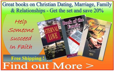 prayer dating relationships