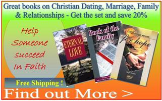 Dating, Relationships Special Book Set -In English