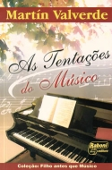 As tentacoes do musico (In Portuguese)