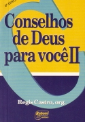 Conselhos de Deus para voce II (Pocket Bk In Port)