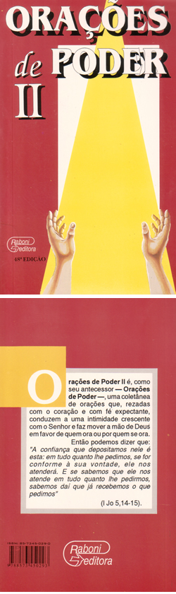 Orcaoes de Poder II (In Portugese)