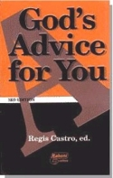 God's Advice for you (Pocket Book)