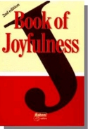 Book of Joyfulness (Pocket Book)