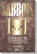 Rabboni (In English)