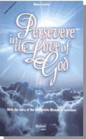 Persevere in the Love of God (In English)