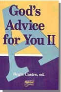 God's Advice for you II (Pocket Book - In English)