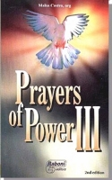 Prayers of Power III (In English)